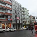 CİTY CENTER APART,  Söğütlü