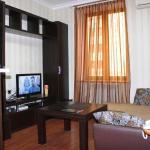 Cozy Apartnents near Hotel Armenia Mariot, Yerevan