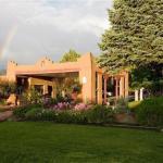 Sun God Lodge,  Taos