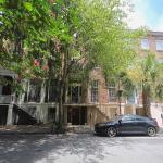 SVR-00134 28 E. Taylor Garden Home,  Savannah
