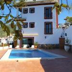 Casa La Posada, Canillas de Albaida