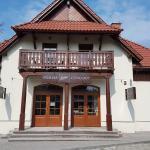 Dom Gościnny Browarna 4, Kazimierz Dolny