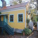 SVR 00533 Kate`s Cottage, Savannah