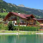 Apartment Haus Am See 2,  Grossarl