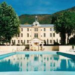 Au Château Provencal,  Reilhanette