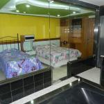 Midway Motel (Adult Only),  Rio de Janeiro