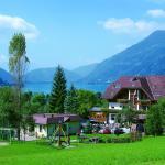 Wellness Landhaus Parth,  Ossiach