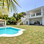 Villa Dorian, Marbella