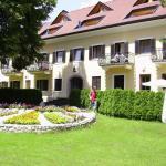 Apartment Das Herrenhaus 2, Dellach im Drautal