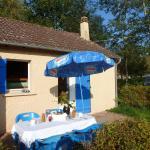 Holiday home Camping Des Bains 1, Saint-Honoré-les-Bains