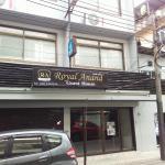 Royal Anand Guest House, Bangkok
