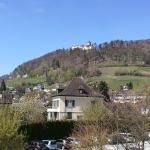 Garni-Hotel Mühletal, Stein am Rhein
