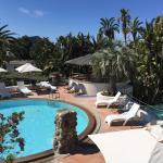 Paco Residence, Ischia