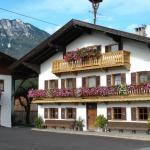 Foto Hotel: Blasihof, Angerberg