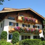 Fotografie hotelů: Feriennest Leitner, Maria Alm am Steinernen Meer