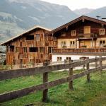 Apartment Brizerhaus 5, Ramsau im Zillertal