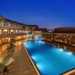 The Fern Bhavnagar - Iscon Club and Resort, Bhāvnagar