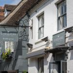 The Chequers Marlow,  Marlow
