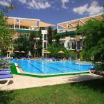 Gundem Resort Hotel, Gümbet