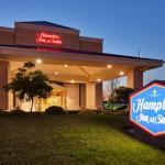 Hampton Inn & Suites Sacramento-Airport-Natomas,  Sacramento