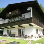 Holiday home Almhaus Florian,  Treffen