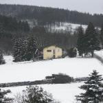Apartment Ferienwohnung Usseln 2,  Willingen