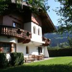Holiday home Chalet Neuhaus 2, Ried im Zillertal