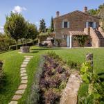Villa Cristina, Cortona