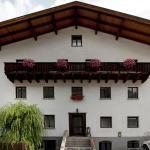 Haus Sigl,  Flirsch