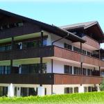 Apartment Anna 3, Garmisch-Partenkirchen