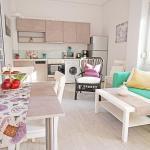 Mare Civitas Apartments,  Chania Town