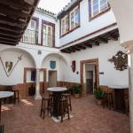 Hotel Restaurante Carlos V, Jerez de la Frontera