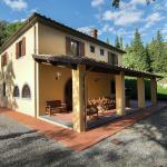 Villa Sant Angiola, Terricciola