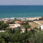 Antonella Segesta,  Castellammare del Golfo