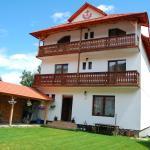 Guesthouse Rustic,  Tălmăcel