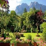 An Der Zugspitze,  Grainau