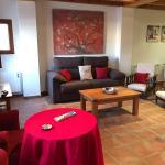 Apartamentos Santa Marta, Cuenca