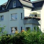 Apartment Ferienwohnung Gödde 2, Bestwig