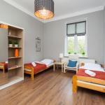 Erasmus Student Apartments - Jewish District, Kraków