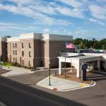 Hampton Inn - Burlington, Burlington