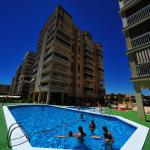 Apartamento Olimpo Orange Costa,  Benicàssim