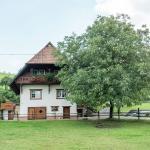 Apartment Ferien Auf Dem Bauernhof 2, Oberharmersbach