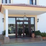 Hotel El Capricho, Villanueva del Trabuco