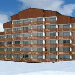 Apartment Residence Confort 1650 3,  Les Deux Alpes