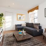 FG Apartment - Earls Court, Lillie Road, Flat 8, London