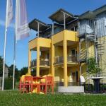 Apartment Ferienresort Schwarzwald 2, Bad Dürrheim