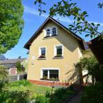 Apartment Zum Schmied 2,  Wunsiedel