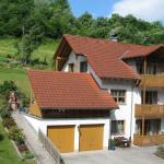 Apartment Karin 2, Bad Rippoldsau-Schapbach