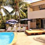 Hostel Brasil Eco-Adventure, Porto De Galinhas