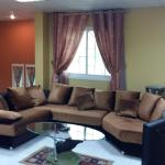 Musafer Holidays - 3 Bedroom Villa, Sharjah